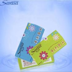 Combo 5 gói Giấy thếp Sarasa đa dụng (13,5g/m2)