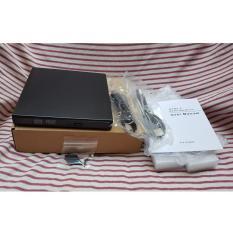 Hộp đựng ổ đĩa laptop DVD gắn ngoài qua cổng USB Hộp box dvd laptop