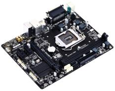 Main Gigabyte H81M-DS2 Socket 1150