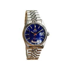 Đồng hồ nam dây thép Orient President FEV0J006DH