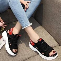 Giày Sandal nữ 2018 – phong cách Hàn Quốc SS62