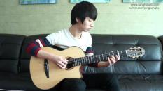 Khóa học Guitar Âm nhạc Cơ Bản dành cho mọi lưới tuổi- Guitar Basic Course (GBC)