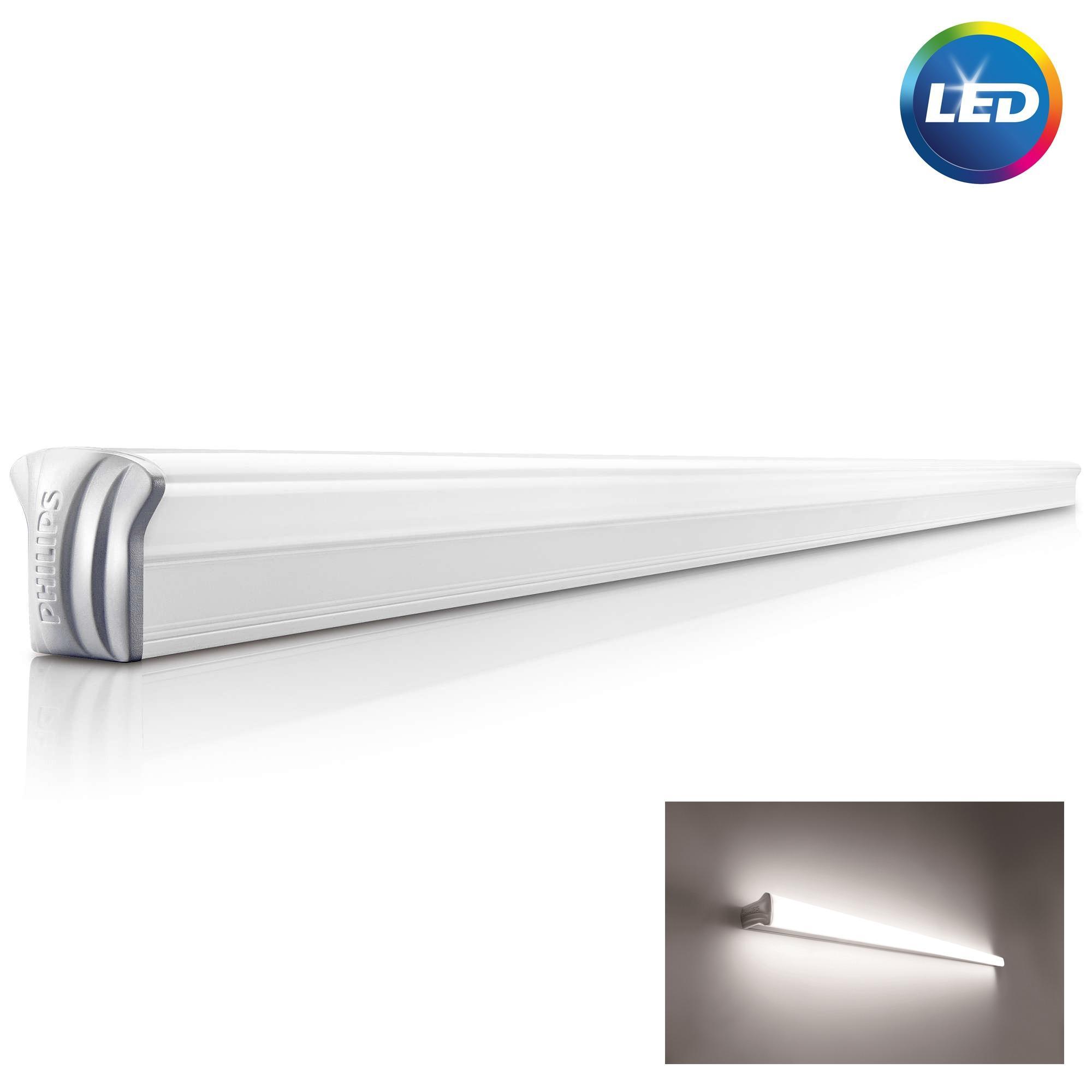 Đèn tường LED Philips Shellline 31173 10W 6500K (Ánh sáng trắng)