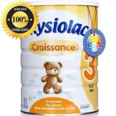 (Miễn Phí Ship) Sữa Physiolac số 3 của Pháp