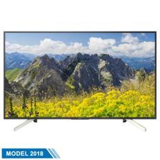 Mua Smart Tivi Sony LED 43inch 4K Ultra HD – Model 43X7500F (Đen) – Hãng phân phối chính thức Tại Sony Official Store