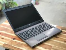 LAPTOP CHƠI GAME VÀ ĐỒ HỌA GÍA TỐT-HP 6560B core i5 2450/ram 4g/ổ 250g/màn 15.6/phím số rất đẹp