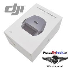 Pin Mavic pro chuẩn DJI – Hàng nhập khẩu – Bảo hành 6 tháng – phụ kiện dji Mavic pro