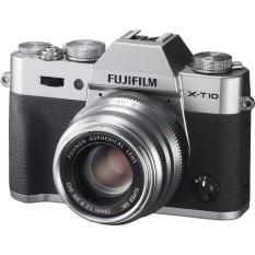 Ống kính Fujifilm XF 35mm f/2.0 WR Bạc