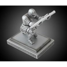 Giá đỡ bút hiệp sĩ Knight pen holder