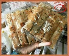 [5Bịch] Bánh Tráng Dẻo Cuốn Hành Phi Trung Nghĩa