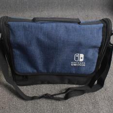 Túi du lịch chống sốc chứa hết máy và phụ kiện cho Nintendo Switch #3
