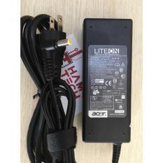 Sạc laptop acer 19V-4.74A Đầu Thường