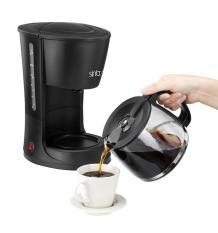 Máy pha cà phê mini chính hãng SINBO bảo hành 18 tháng