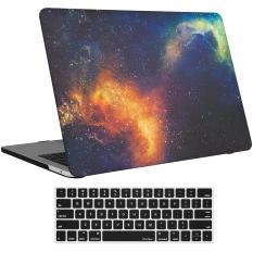 MacBook Pro 13 2017 & 2016 Phát Hành A1706/A1708, proCase Ốp Lưng Cứng Vỏ Bao Da và Bàn Phím Dành cho Apple Macbook Pro 13 inch có/không có Thanh Cảm Ứng và Cảm Ứng ID