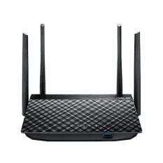Router Wi-Fi ASUS RT-AC58U Gigabit Dải Kép AC1300