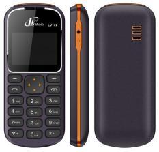 Điện thoại LV102 – 1 SIM – Màn Hình Trắng Đen