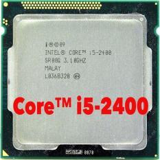 CPU Intel I5 2400 BẢO HÀNH 36 THÁNG