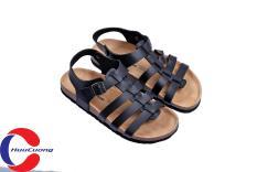 Giày sandal chiến binh đế trấu