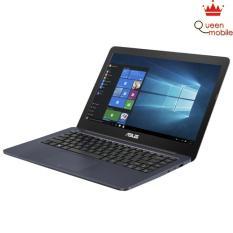 Laptop Asus E402NA-GA025T Xanh (Hàng chính hãng)