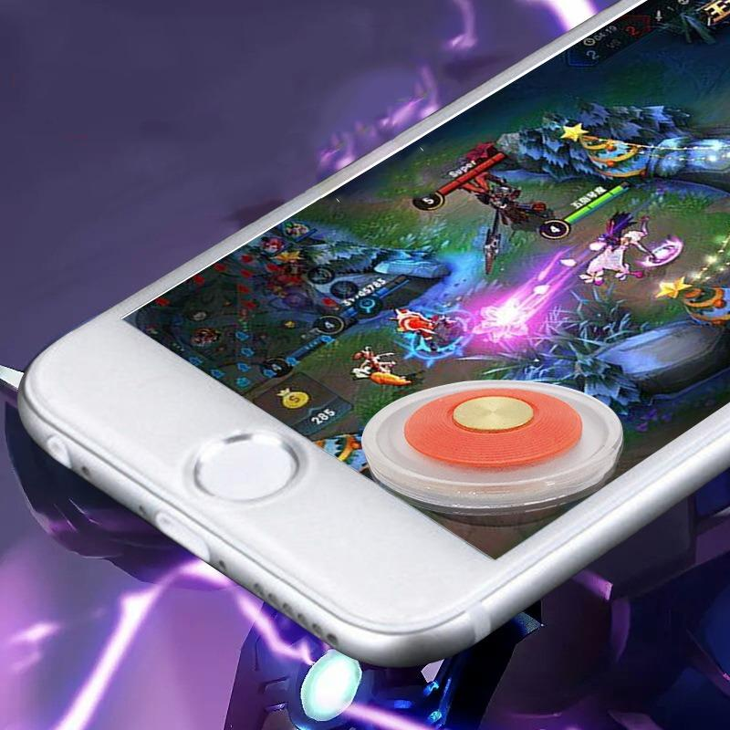 I Mobile Joystick Nano Mobile Joystick I - Nút Bấm Chơi Game Joystick Rocket Chuyên Cho Điện Thoại Android Màu...