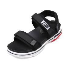 Giày Sandal Nữ quai ngang cá tính Bomdo- GSDO504