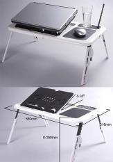 Bàn laptop đa năng có 2 quạt tỏa nhiệt – Kmart