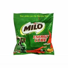 Chi tiết sản phẩm Milo Cube Nestle Thái Lan 275g -100v