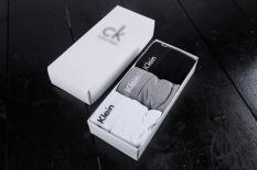 Nhập USA Full box 3 quần lót nam CK cao cấp sang trọng có thể sử dụng làm quà tặng tinh tế