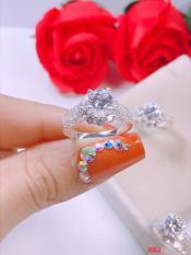 Nhẫn Nữ ( Trang sức thời trang)