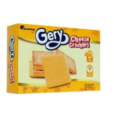 Bánh Gery Cheese Crackers 200 gr