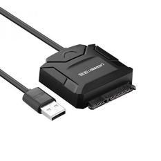Bộ chia USB 2.0 4 cổng hỗ trợ OTG Note 3, Note 4 và S5 Ugreen 20215