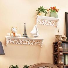 Set kệ treo tường trang trí TADA – TD45 + Tặng ngay set lá trang trí kèm mã giảm giá ưu đãi
