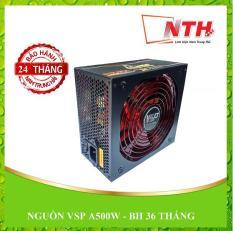 NGUỒN VSP A500W FULL BOX