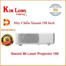 Máy chiếu Xiaomi Mi Laser Projector 150 Inches – Digiworld