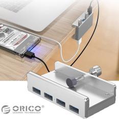 Hub chia 4 cổng USB 3.0 Orico MH4PU