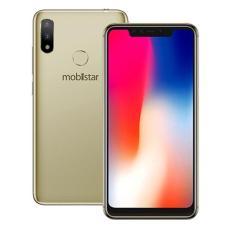 Điện thoại Mobiistar X – Hàng phân phối chính thức