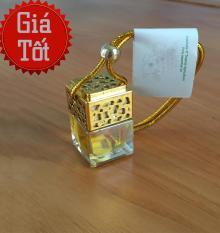 Tinh dầu treo bạc hà 10ml khử mùi và làm thơm phòng tắm Viện nông nghiệp (nắp vàng)