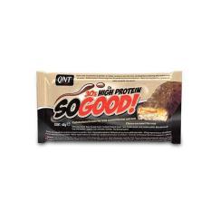 Thực phẩm bỗ sung QNT So Good Protein Bar vị Socola (15 thanh)