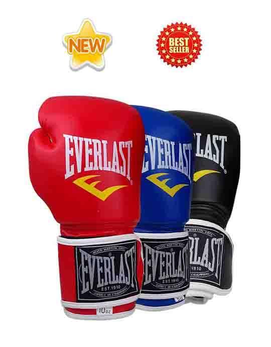 Găng tay boxing chuyên dụng cho dân đấm bốc