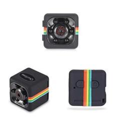 Camera hành trình cho ô tô, xe máy siêu nhỏ SQ11 Full HD