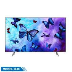 Smart TV Samsung QLED 49inch 4K Ultra HD – Model QA49Q6FNAKXXV (Đen) – Hãng phân phối chính thức Cực Rẻ Tại Samsung