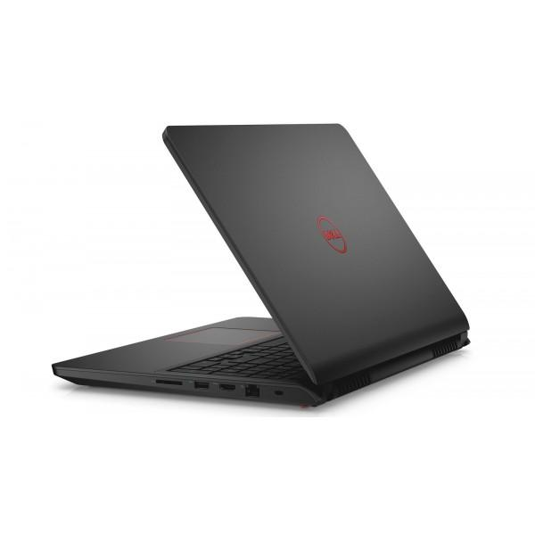 Dell 7559 Laptop gaming ( i5-6300HQ, RAM 4G, HDD 500G, VGA Nvidia GTX 960M- 4G, màn 15.6″ Full HD) máy...
