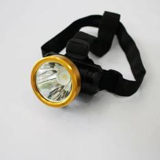 Đèn Led Đội Đầu Siêu Sáng A4 Pin Sạc – ánh sáng trắng siêu sáng – BẢO HÀNH 1 ĐỔI 1