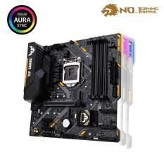 Mua Bo mạch chủ máy tính AsusTUF B360M-PLUS GAMING/ LGA1151 – FPT phân phối Tại Chính hãng FPT