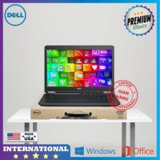 Laptop Dell Latitude E7450 i5 5300U Ram 8GB 500GB – Hàng Nhập Khẩu