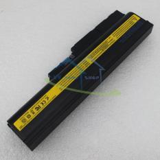 Pin Laptop Thinkpad T60- R60 T400 R400 (6 Cell- 5200Mah)- HÀNG NHẬP KHẨU