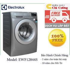 Máy giặt Electrolux 8 kg EWF12844S