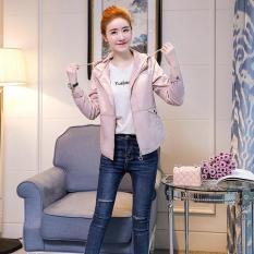 Áo khoác nhẹ nữ hai lớp mâu mới nhất 2018 [xem hàng trước khi thanh toán + không nhận hàng nếu không như hình]