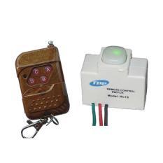 Combo 1 công tắc điều khiển từ xa RC1S và 1 Remote RM04