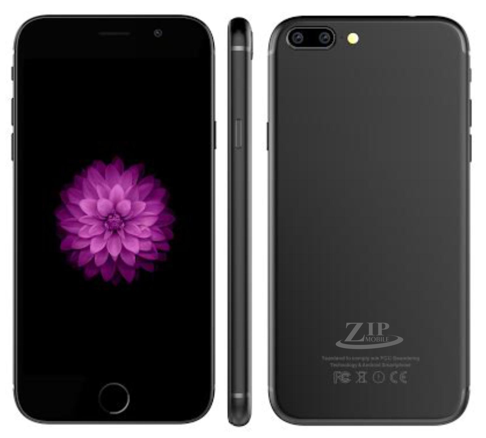 Điện thoại Smartphone LV6 Màn hình rộng, kết nối wifi,3G tốc độ cao- Bảo hành 12 tháng full box+ Tặng...